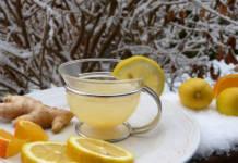Domowe sposoby na przeziębienie i grypę