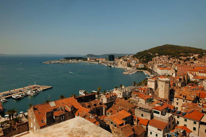 Ile jedzie się do Chorwacji?